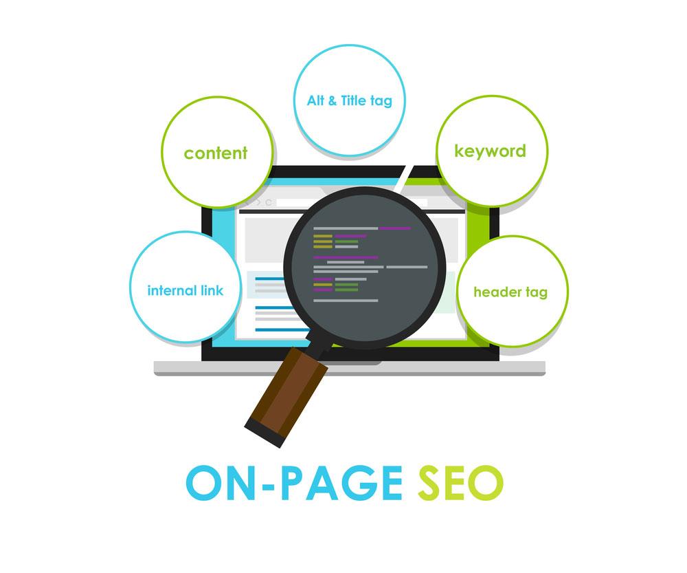 7 วิธีทำ seo on-page